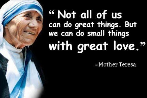 Mother Teresa-2