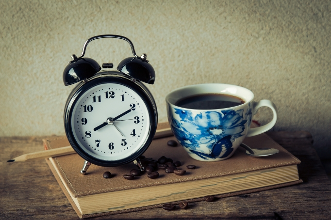 AlarmClock&Coffee